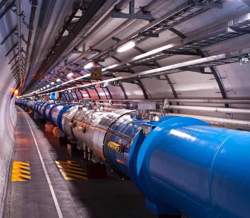 CERN in Bahrain