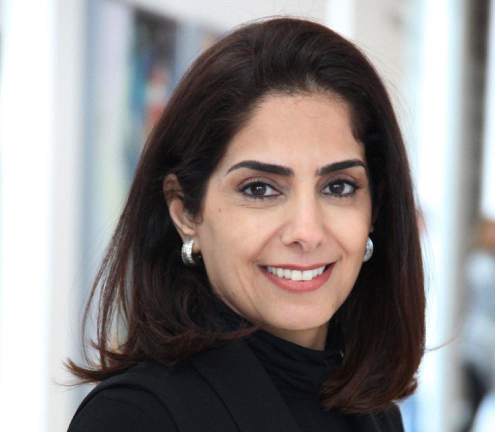 Noor: Marwa Rashid Al Khalifa
