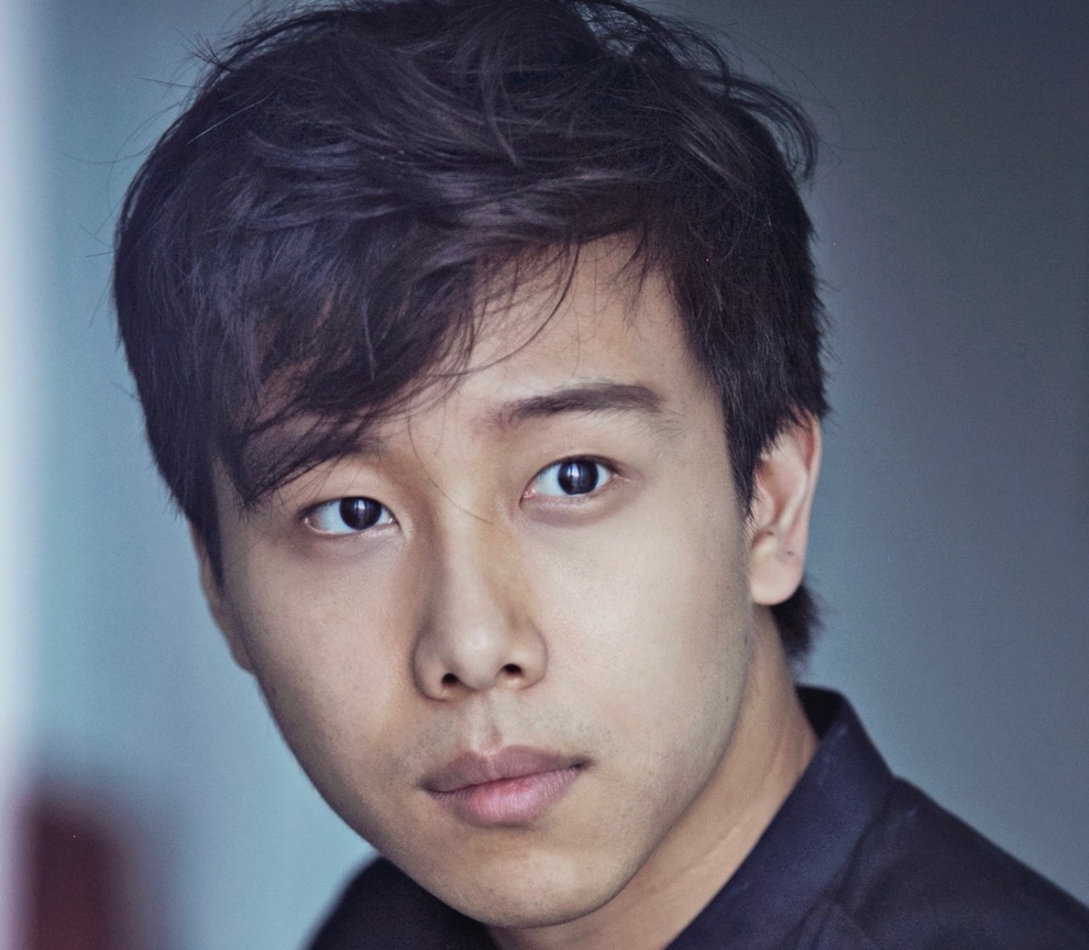 Steven Lin: Romantic Revolutionaries